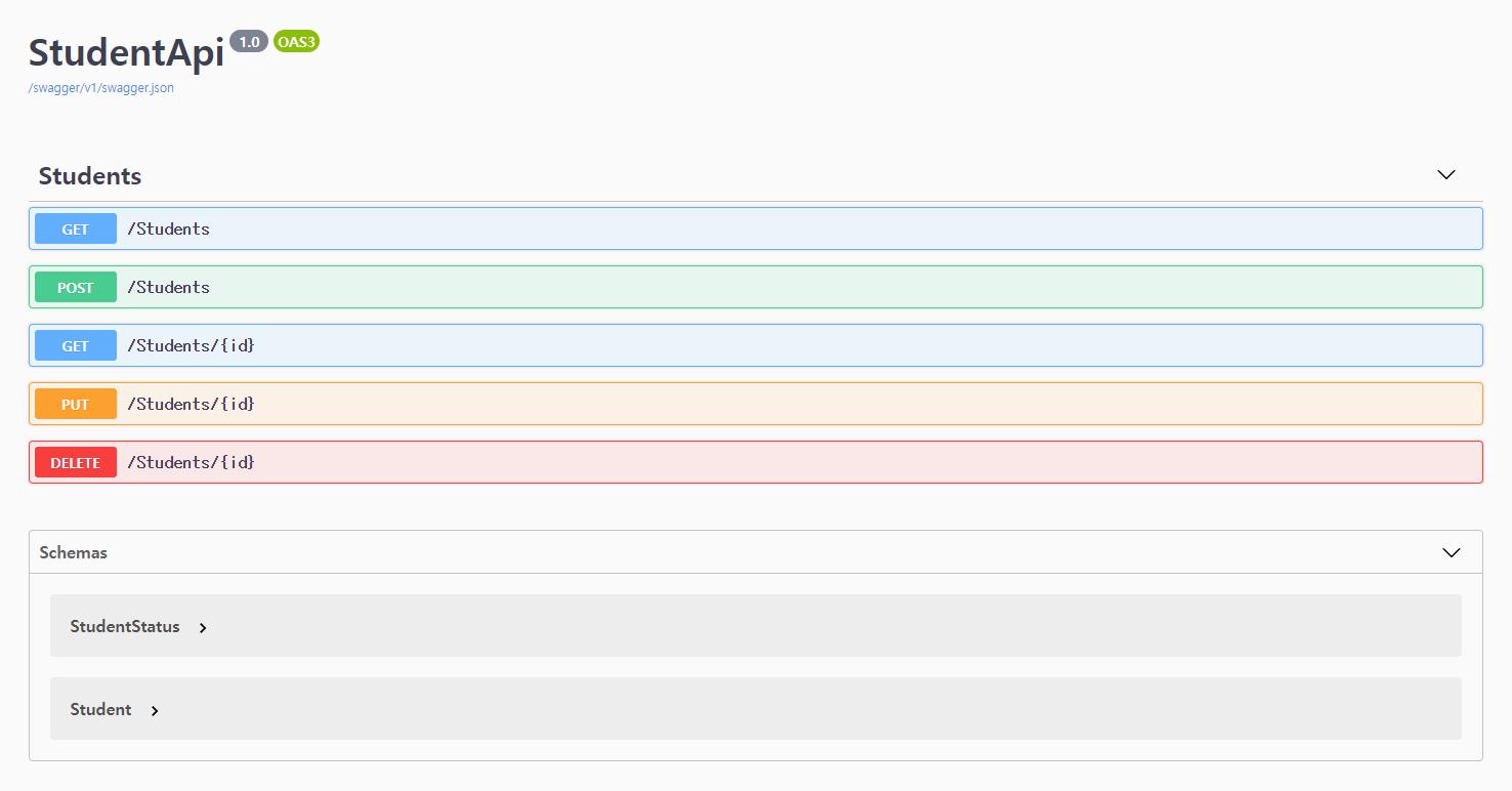 ASP.NET앱 개발과 Azure 관리형 서비스로 배포하기 - 1. 코드 자동 생성을 통한 개발시간 단축